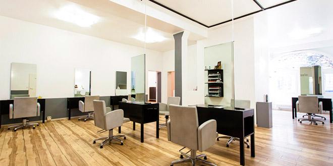 Salon 1 – Friseur Freiburg