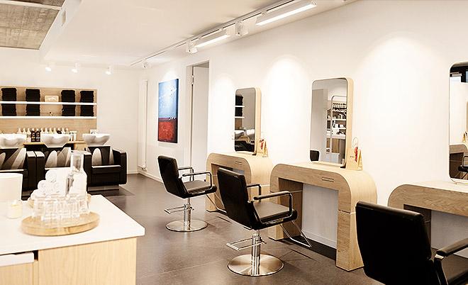Salon 2 – Friseur Freiburg